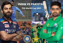 Can Pakistan hold their nerves against arch-rivals India
